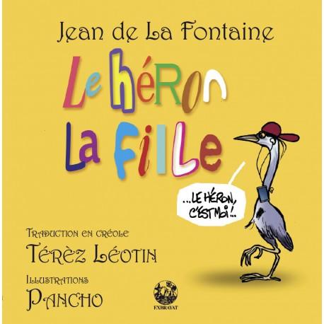 La Fontaine-Le Héron