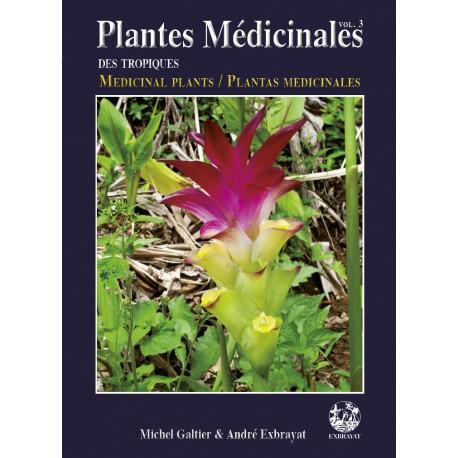 Plantes médicinales volume 3