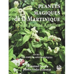 Les plantes Médiatrices à fonction Apotropaïque