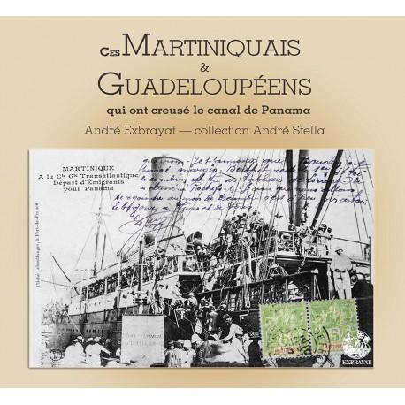 Ces Martiniquais et Guadeloupéens qui ont creusé le canal de Panama