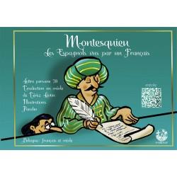 Les Espagnols vus par un Français/ lettre persane 78