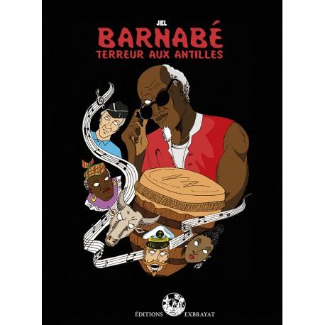 Barnabé