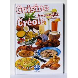 Cuisine Créole Vol.1