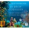 Le récif corallien (livre 1)