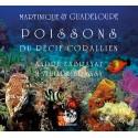 Poissons du Récif corallien (livre 3)