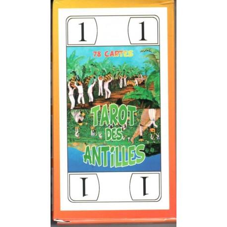 Jeux de tarot des Antilles