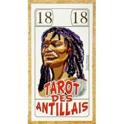 Jeux de tarot des Antillais
