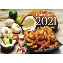 Calendrier Recettes 2021