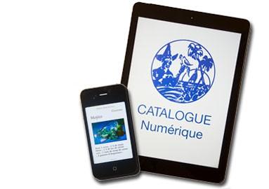 Les Éditions Exbrayat sur l'iBookStore